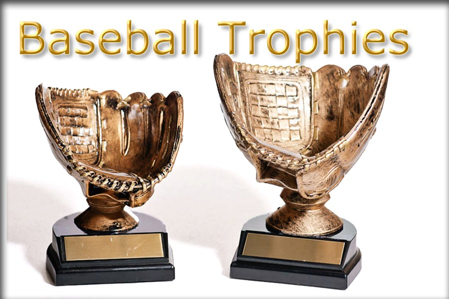Game Ball and Coach's Gift Trophies