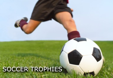 Click To Shop Soccer Trophies