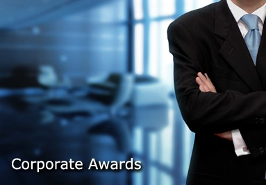 Shop Our Corporate Awards